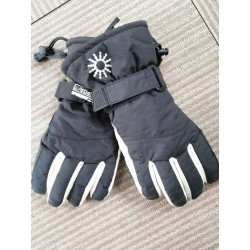 Adult Ski Glove/Adult Winter Glove/Winter Bike Glove/Detox Glove