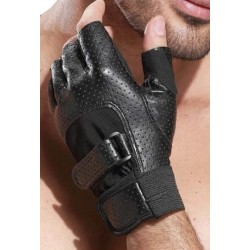 Half Cover Fitness Gloves for Gym