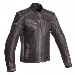 Hayden Hulk Leather jacket