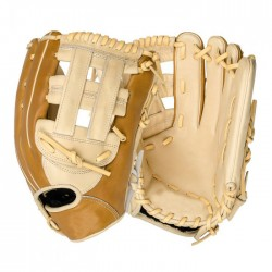 12.75 inch OUTFIELD H-WEB GLOVE fastpitch baseball gloves right hand throw