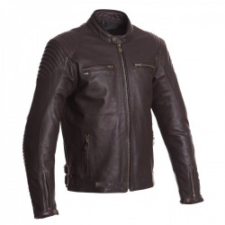 Lawson Protective Stylish Leather Jacket