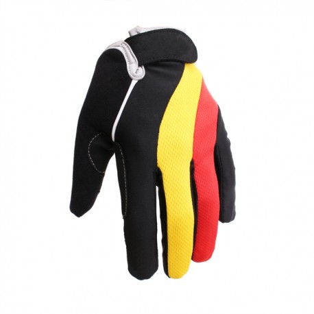 New Full finger Road bike MTB gloves Winter sports cycling gloves