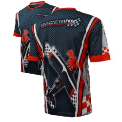 CUSTOM SUBLIMATED SHIRTS
