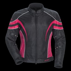 Womens PLRX Air 2 Mesh Jacket.