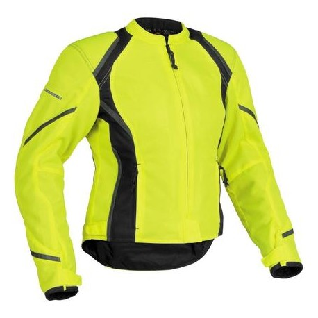 Womens  Mesh-Tex Jacket