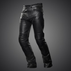 Roadster Leather Trouser