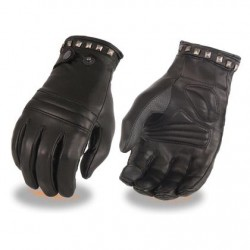 Ladies Leather Thermal Lined Glove