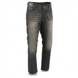 Men's Armored Denim Jeans Reinforced