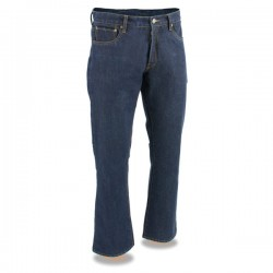 Men's 5 Pocket Denim Jeans Infused