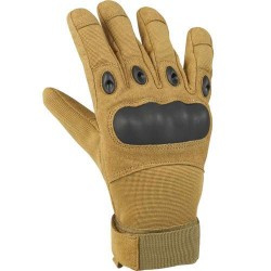 Tactical Assault Gloves Coyote