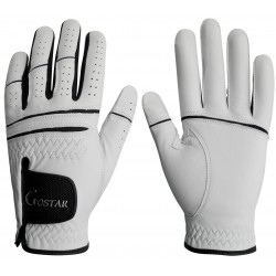 Leather Golf Gloves