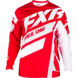 CLUTCH PODIUM MX JERSEY 19
