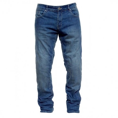 Warrior Water Resistant Stretch Motorcycle Jeans