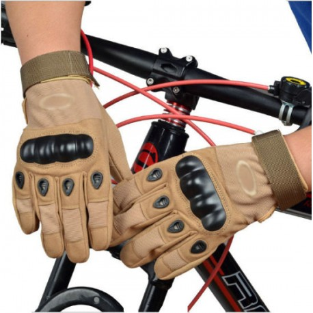 Hot Hunting Cycling Bike Gloves Outdoor Sports Full Finger Airsoft Military Tactical Gloves