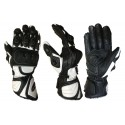 leather gloves for motorcycling