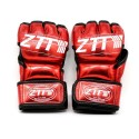 High Quality/New Design/Microfiber /PU /Hand Protection/MMA Gloves