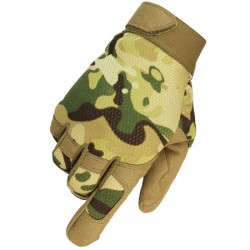 Tactical Touch Screen Soft Riding Airsoft Shooting Ballastic Gun Shooting Tactical Gloves