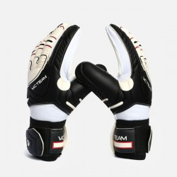 Best Quality Custom Match Soccer Goalkeeper Gloves