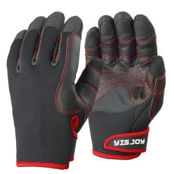 Sailing Gloves Durable Non Slip Boating Kayaking Outdoor Activity Sports Gloves