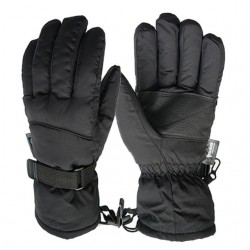 Ski Gloves manufacturer & Supplier Sialkot