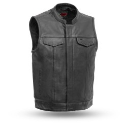 Custom Motorcycle Jackets, Vests