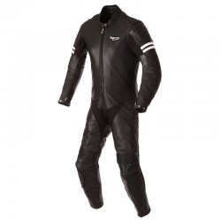 Panther Spencer Leather suit