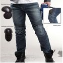 Kevlar® Protective moto Jeans